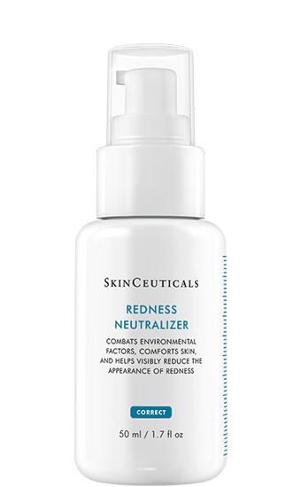 Redness Neutralizer:  Gel-crème apaisant pour combattre les causes des rougeurs et des sensations d'inconfort