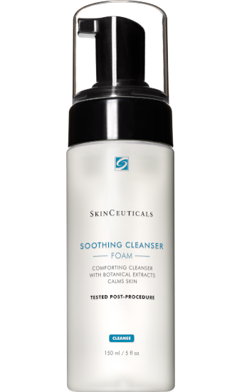 Soothing Cleanser - Nettoyant doux et apaisant SkinCeuticals