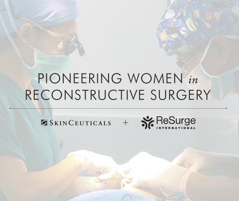 Women Surgeons