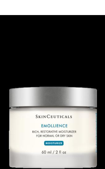 Emollience Vochtinbrengende crème voor de droge huid
