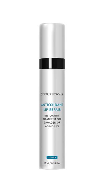 Antioxidant Lip Repair:   Hydraterende en beschermende verzorging voor de lippen verrijkt met een antioxiderend complex.